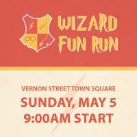Wizard Fun Run