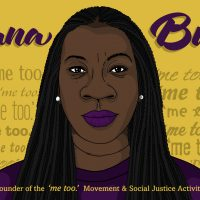 Tarana Burke: 'Me Too' Movement