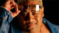 Rikishi: In Your Face
