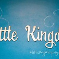Zumbini at Little Kingdom Playroom
