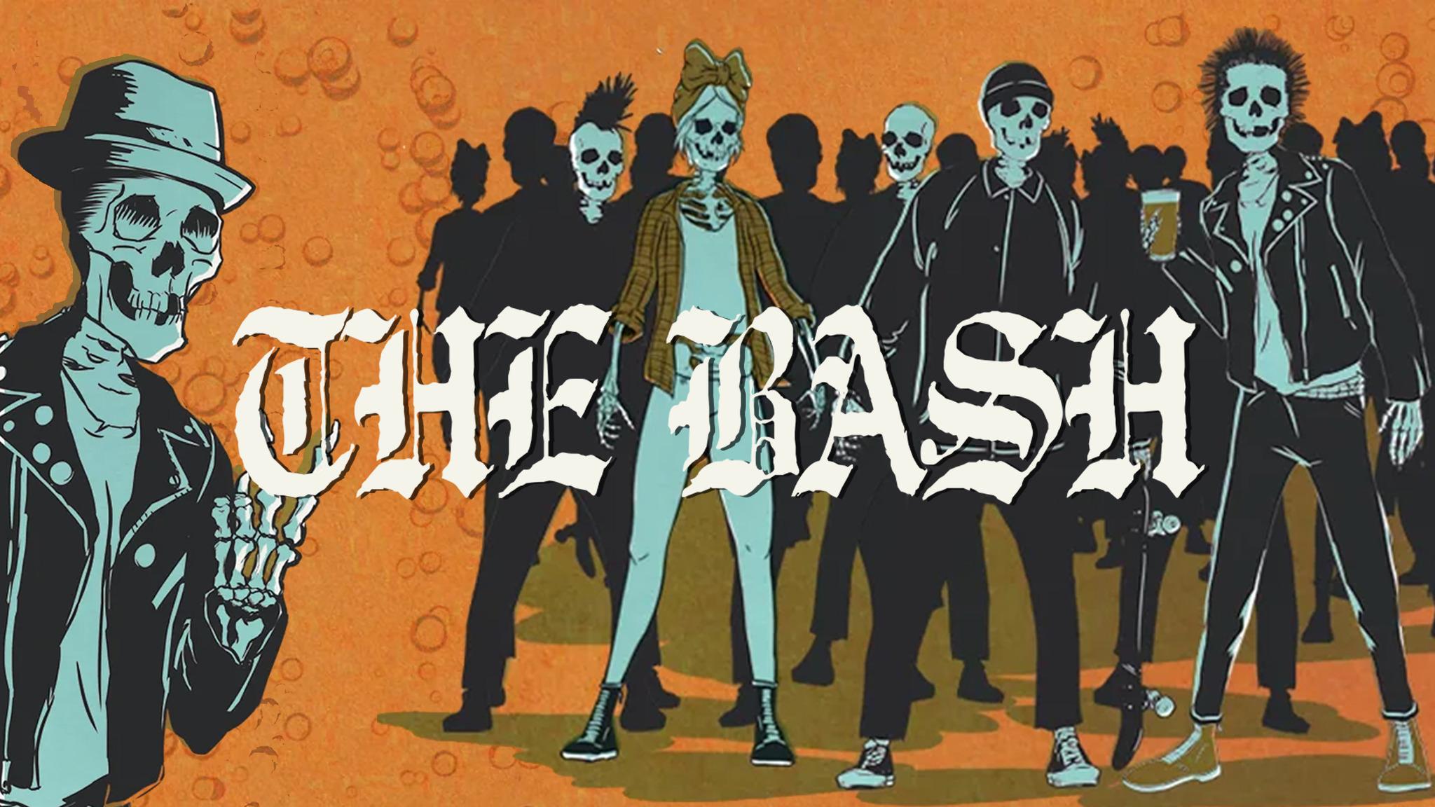 The Bash Sacramento