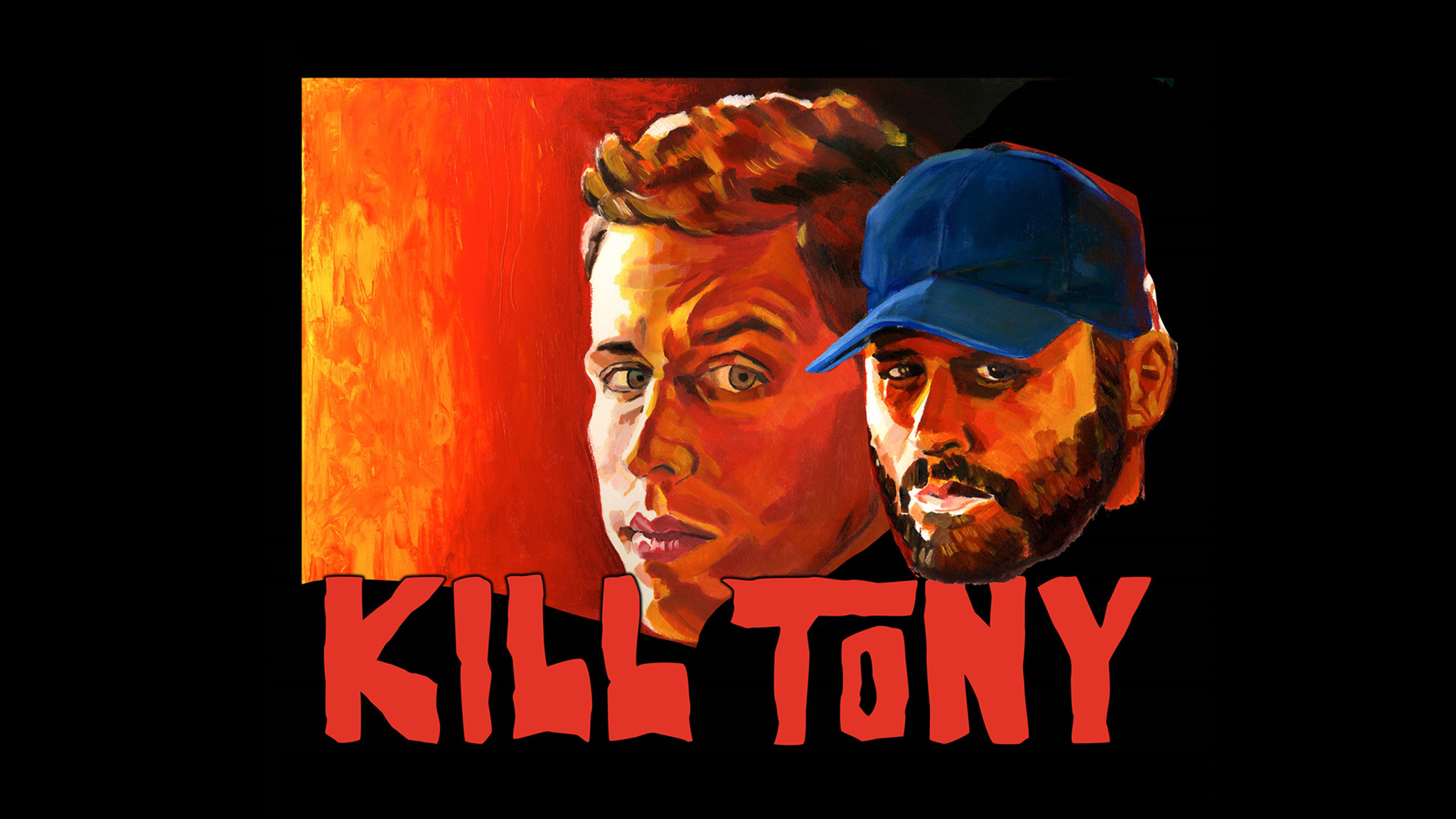 The Road to Kill Tony Mania II