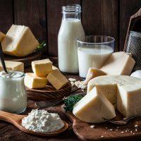 Cheesemaking with Sacha Laurin