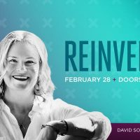Creativity and Reinvention: Meghan Phillips and David Sobon