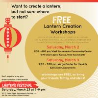 Lantern Creation Workshops