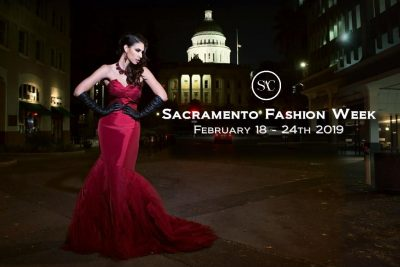 Hair and Makeup Workshop (Sacramento Fashion Week)