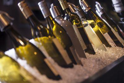 Dawson's and Martin Ray Vineyards Wine Dinner