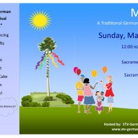 Maifest 2019: Traditional German Family Festival