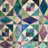 Quilting Arts: Not Just for Beds