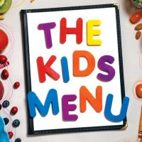 The Kids Menu (Sacramento Food Film Festival)