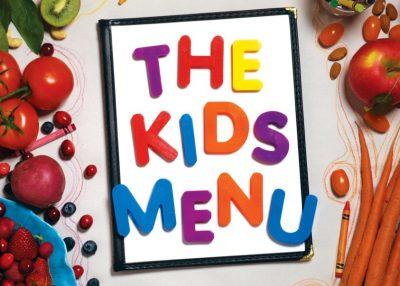 The Kids Menu (Sacramento Food Film Festival)