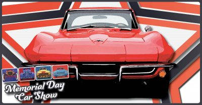 California Automobile Museum Memorial Day Car Show...