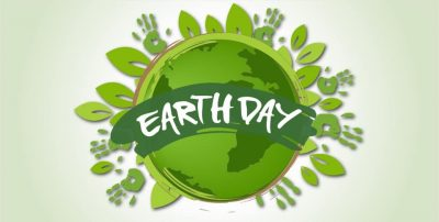 Earth Day Conservation at the Koobs Nature Area