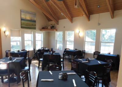 Freeport Wine Country Inn and Bistro Valentine's D...
