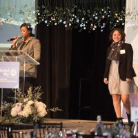Women United Luncheon for Foster Youth