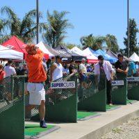 Haggin Oaks Golf Expo