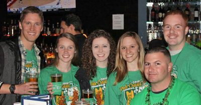 2019 St. Patrick's Day Pub Crawl
