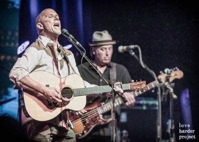 Tim Flannery and the Lunatic Fringe
