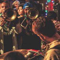 Teagarden Jazz Camp Fundraiser and Musical Extravaganza
