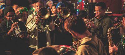 Teagarden Jazz Camp Fundraiser and Musical Extrava...