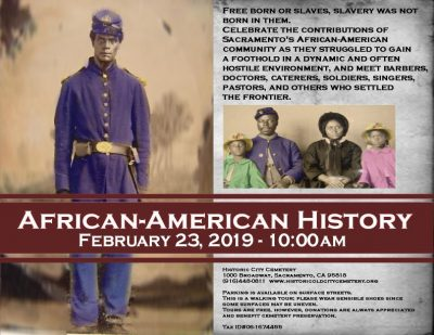 African-American History Tour