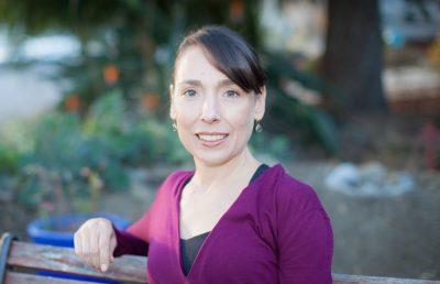 Rachel Howard Reads The Risk of Us