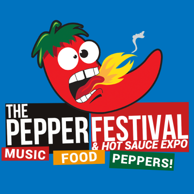 The Pepper Festival and Hot Sauce Expo