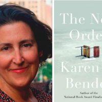 Stories on Stage Sacramento with Karen Bender and Valerie Fioravanti