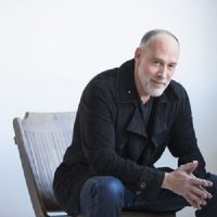 Marc Cohn with Chelsea Williams