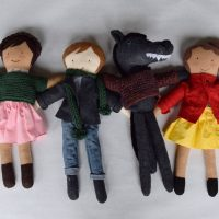 Handcrafted Dolls Workshop