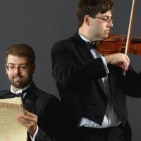 Crocker Classical Concert Series: The Irrera Brothers