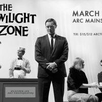 ARC Theatre presents The Twilight Zone
