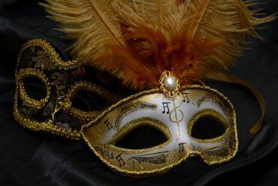 ArtMix: Masquerade