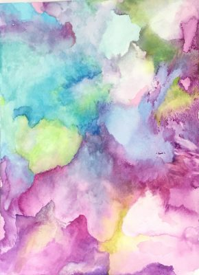 Inclusive Watercolor