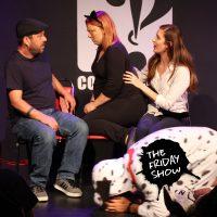 The Friday Show Sketch Comedy Show