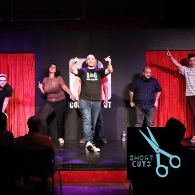 Short Cuts: Improv Comedy
