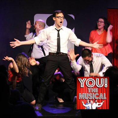 YOU! The Musical (Cancelled)