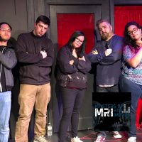 MRI (Masters of Rap Improv)