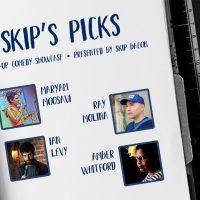 Skip's Picks