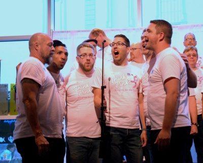 ArtMix: Pride the Musical II
