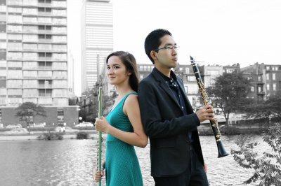Classical Concert with Duo Esplanade