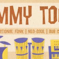 Wednesday Nooner: Jimmy Toor