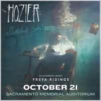 Hozier: Wasteland, Baby! Tour (SOLD OUT)