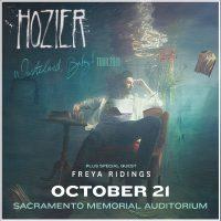 Hozier: Wasteland, Baby! Tour
