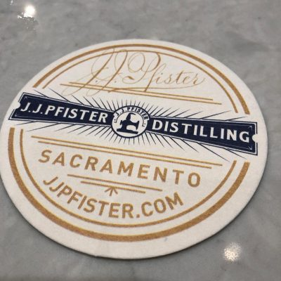 J.J. Pfister Distilling Co