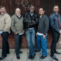 Jazz Night with the Wayne Wallace Latin Jazz Quintet