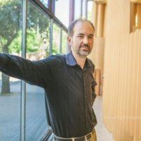 Kingsley Art Club Lecture Series: Jason A. Silva, Dreyfuss and Blackford Architecture