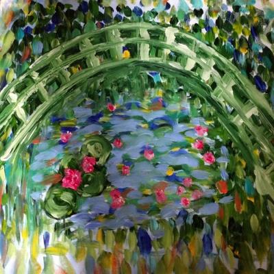 Master in the Spotlight: Claude Monet