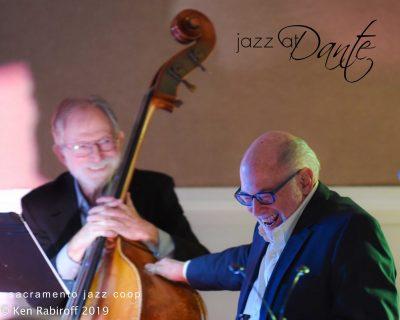 Sacramento Jazz Cooperative