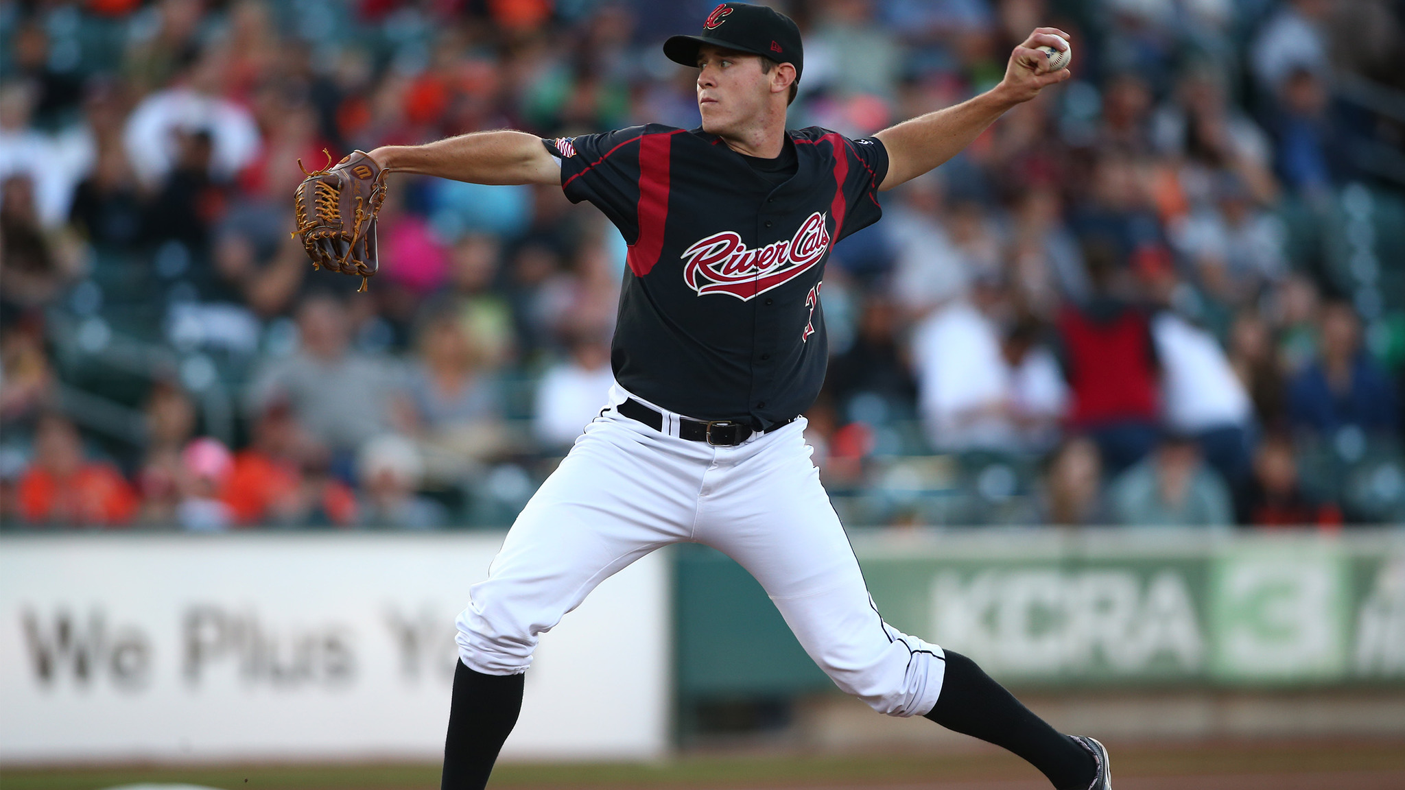 Sacramento River Cats vs. Reno Aces